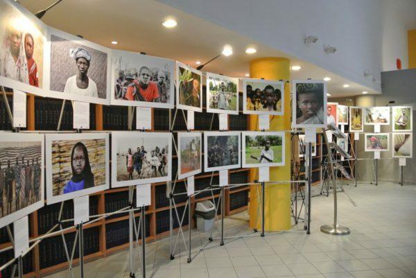 wystawa fotografi