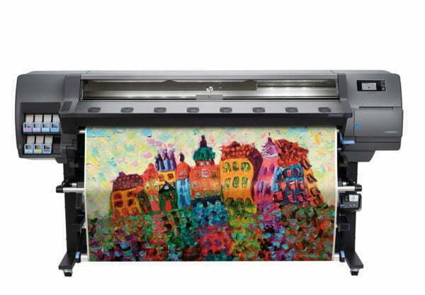 HP Latex 330