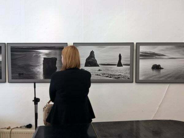 Wystawa fotograficzna BTF