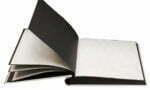 album na zdjęcia wklejane z pergaminami