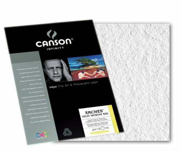 Canson Infinity Arches Velin Museum Rag