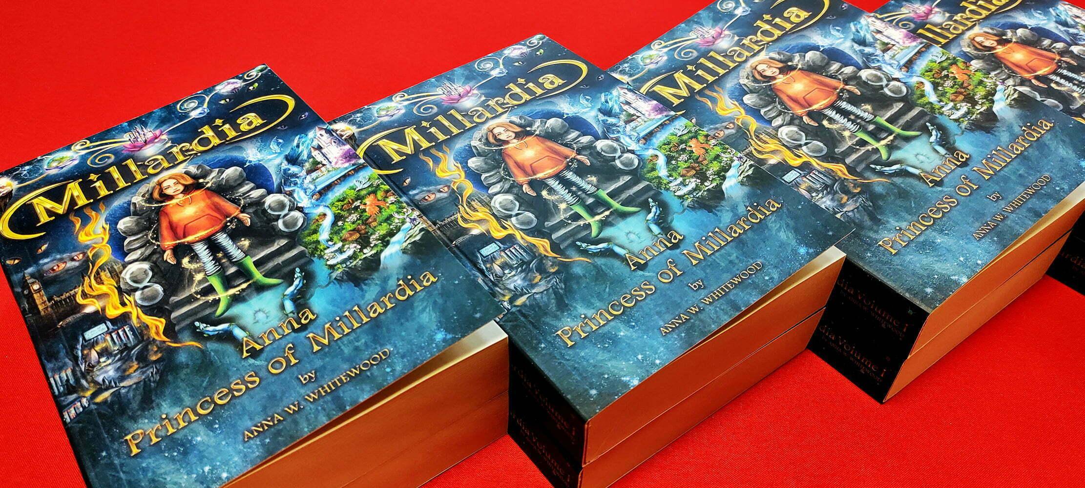 druk książek od 1 sztuki