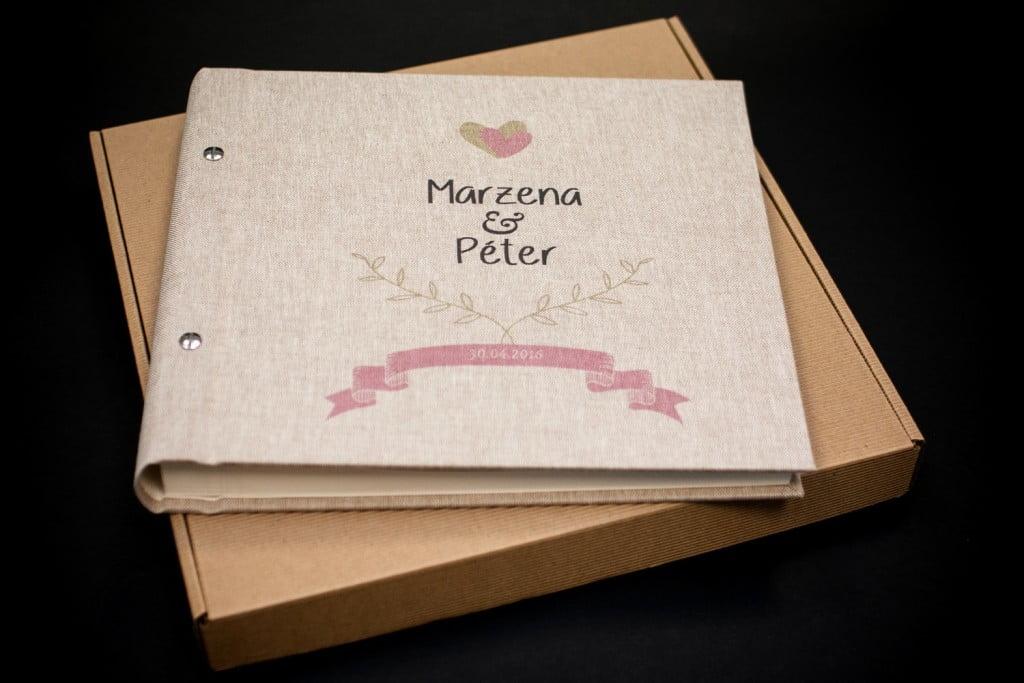 księga gości weselnych, wedding guest book