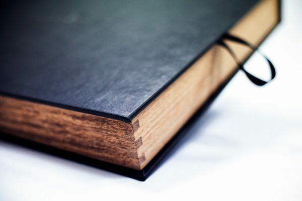 skrzynia pudełko na zdjęcia 30x40cm