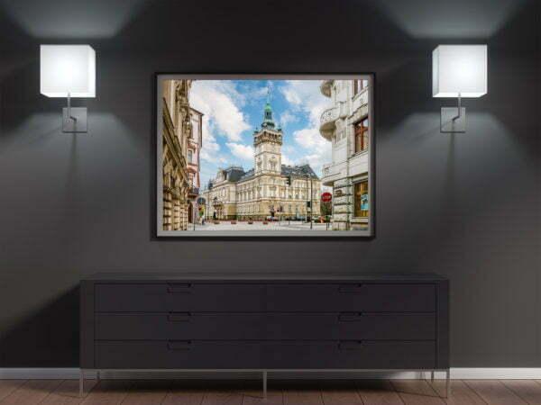 Fotoobrazy na ścianę
