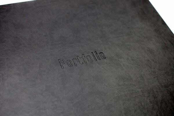 personalizowane portfolio