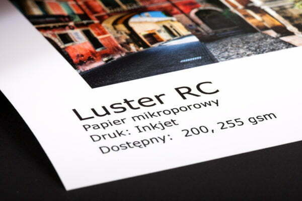 Solution Luster RC 255g