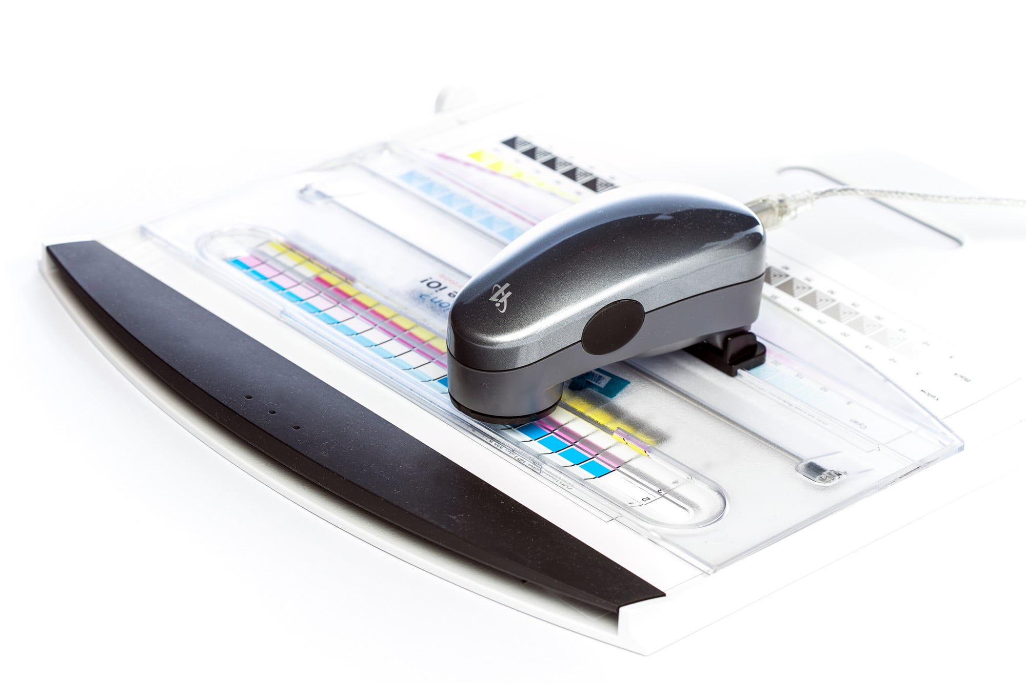color management - kalibracja drukarek
