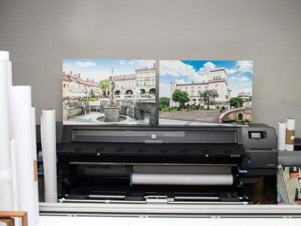 fotoobrazy z Bielska-Białej